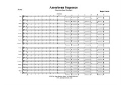 Amoebean Sequence (Marching Band)