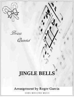 Jingle Bells (Brass Quintet)