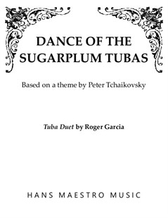 Dance Of The Sugarplum – Tubas